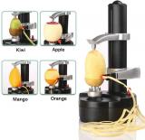 Automatic Potato Peeler Electric