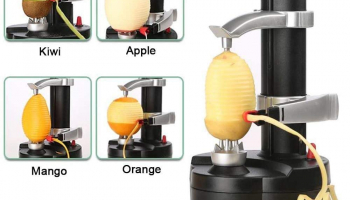 Automatic Potato Peeler Electric