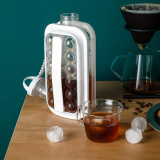 Bar Ice Maker Kettle Summer Party Cooler Container