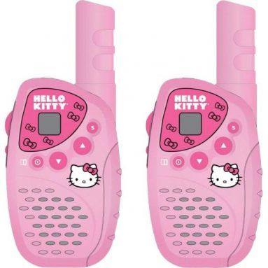 Hello Kitty Mini FRS 2-Way Radio Set