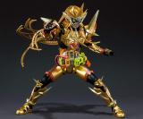 Bandai Tamashii Nations S.H. Figuarts Kamen Rider Ex-Aid Muteki Gamer Kamen Rider Ex-Aid Action Figure