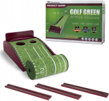 Putting Mat Golf Green Indoor and Outdoor