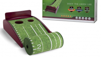 Putting Mat Golf Green Indoor and Outdoor