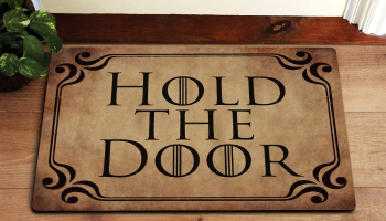 Doormat Game of Thrones Door Rugs