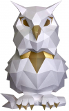 Animal PaperCraft Building Kit