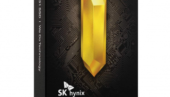 SK hynix Gold P31 1TB PCIe NVMe Gen3 M.2 2280 Internal SSD – up to 3500MB/s