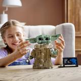 LEGO Star Wars: The Mandalorian The Child 75318 Building Kit