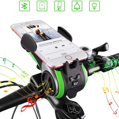 Bike Bluetooth Speakers