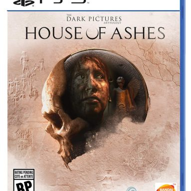 The Dark Pictures: House of Ashes – PlayStation 5