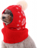 Dog Winter Hat