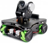 Yahboom Coding Mecanum Wheel Smart Robot Kit Whit FPV Camera