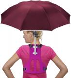 Hands-Free Umbrella