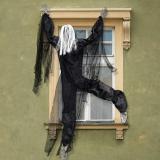 Hanging Climbing Dead Zombie