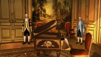 Mozart Requiem – PlayStation 4