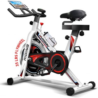 Exercise Spin Bike Indoor Cycling