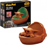 Chia Pet Star Wars: The Mandalorian – The Child