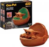 Chia Pet Star Wars: The Mandalorian – The Child