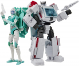 Transformers Generations War for Cybertron Galactic Odyssey Collection