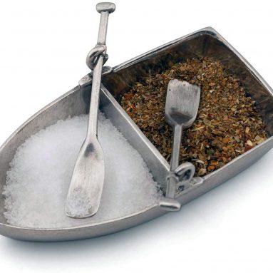 Row Boat Salt/Pepper