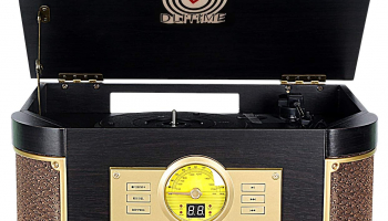 Cassette Record Player
