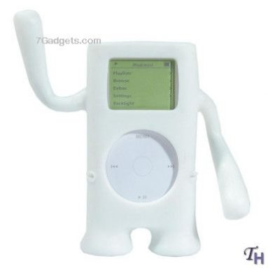 iGuy iPod Mini Holder