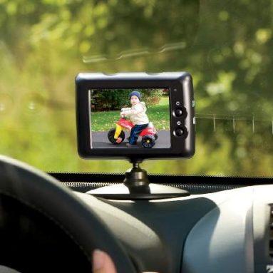 Wireless Back Up Camera