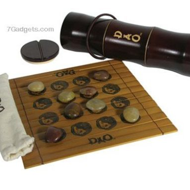 Dao Deluxe Board Game