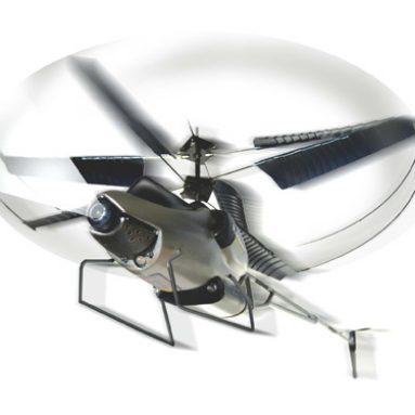 Radio Control Recon Camera Helicopter