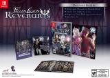 Fallen Legion Revenants – Vanguard Edition – Nintendo Switch
