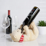 True Cheery Cub Wine Bottle Holder