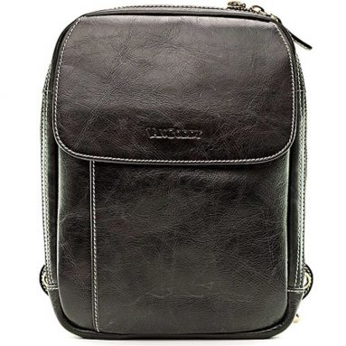 Leather Messenger Bag for iPad 3rd Generation