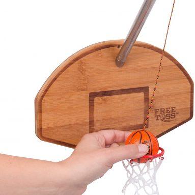 Basketball Free Toss