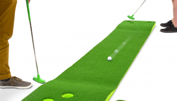 GoSports Battleputt Golf Putting Game