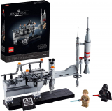 LEGO Star Wars Bespin Duel 75294 Cloud City Duel Building Kit