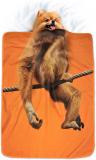 Exotic PET Blanket