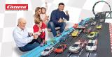 Cyber Monday: Carrera Formula Rivals Digital 132 Scale Slot Car Racing Track Set System 1:32 Scale