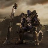Thanos Final Battle Edition Avengers Endgame, Bandai Spirits S.H. Figuarts