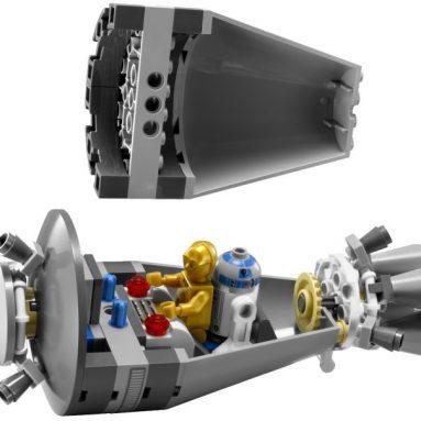 LEGO Star Wars Droid Escape