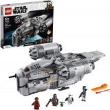 LEGO Star Wars: The Mandalorian The Razor Crest 75292 Building Kit