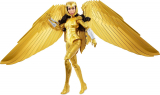 Wonder Woman Doll in Light-Up Armor, Collectible
