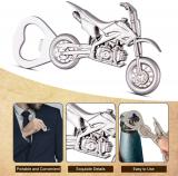 Motorcycle Bottle Opener