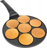 Unicorn Mini Pancake Pan