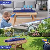 Kids Electronic Running Scoring Shooting Target