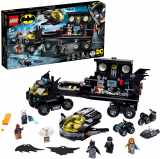 LEGO DC Mobile Bat Base 76160 Batman Building Toy