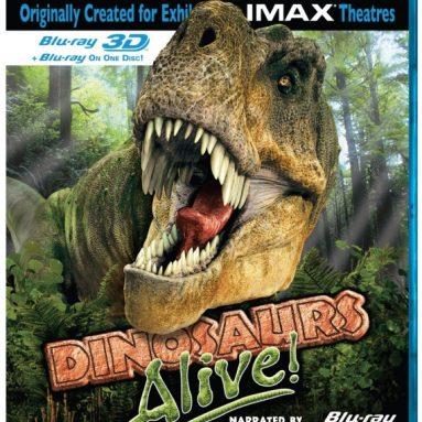 Blu Ray 3D Movies