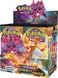 Pokémon TCG: Sword & Shield Darkness Ablaze Booster Box