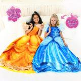 Blankie Tails   Disney Princess Dress Wearable Blanket