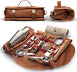 Travel Bartender Kit Bag