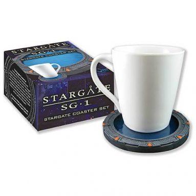 Stargate SG-1 Stargate Coaster