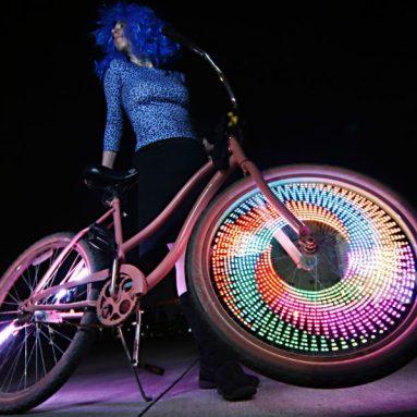 Light Bike Light